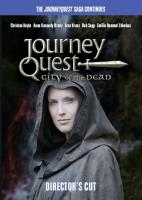 JourneyQuest Season #2 - City of the Dead (Director's Cut)