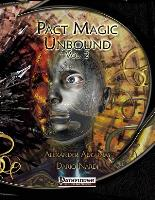 Pact Magic Unbound Volume 2