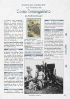 #5 w/The Civil War According to Balkoski, ARMIR, Operacija Malyj Saturn