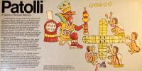 Patolli - A Game of Ancient Mexico