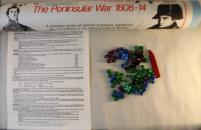 Peninsular War 1808-14, The