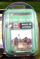 Rules Onna Stick - English Civil War