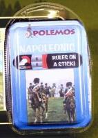 Rules Onna Stick - Napoleonic