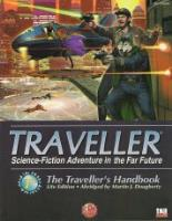 Traveller's Handbook, The (Lite Edition)