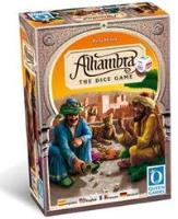 Alhambra - The Dice Game