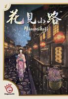 21 Flowers - Hanamikoji