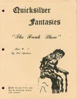 Freak Show, The