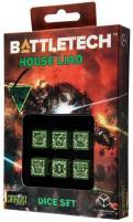 Battletech - House Liao (6)