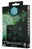 Ingress - Enlightened Poly Set (7)