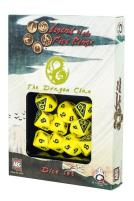 d10 Dragon Clan Dice Set (10)