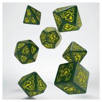 Strange Aeons Dice Set (7)