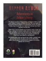 Adventures in Zelkor's Ferry (5e)