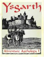 Ysgarth - Adventure Anthology 1