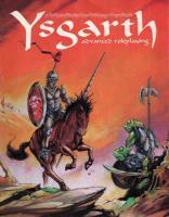 Ysgarth - Basic Rules (6th Edition)