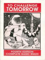 To Challenge Tomorrow (4th Edition)