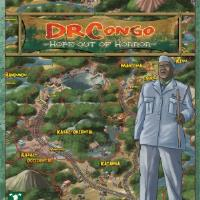 DRCongo - Hope out of Horror