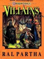 Dragonlance Villains