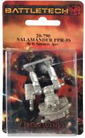 Salamander PPR-5S