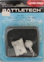 Demolisher Super Heavy Tank (Blue Card)