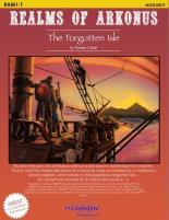 Forgotten Isle, The