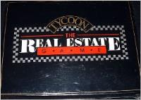 Tycoon - The Real Estate Board Game