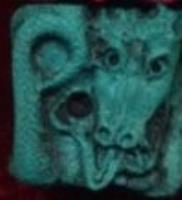 Dragon Dice - Green (2)