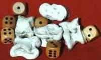 Knucklebones - Dice Set & Games