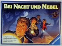 Bei Nacht und Nebel (Under Cover of Night)