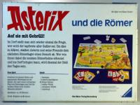 Asterix und die Romer (Asterix and the Romans)