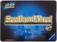 Scotland Yard (20th Anniversary Edition)