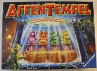 Affentemple (Monkey Mission)