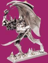 Balrog of Moria, The