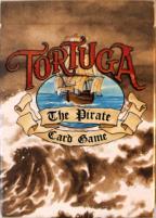 Tortuga - The Pirate Card Game