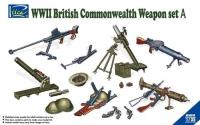 Weapon Set A - WWII British Commonwealth