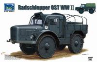 Skoda RSO - Radschleper OST (WWII)