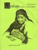"Vol. 1, #1 ""Moris - the Practices, Dominion in Mythic Russia, Axton Partire"""