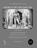 Sanctum of the Stone Giant Lord (Special Edition)