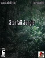Starfall Jungle Mission 001 (Savage Worlds)