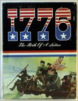 1776 - The Birth of A Nation