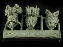 Dragon Shields - Big