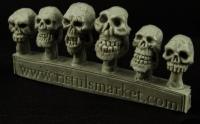 Skulls - Ogre
