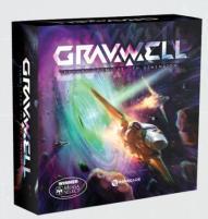 Gravwell - Escape From the 9th Dimension