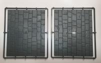 105x128mm Stone Floor Bases