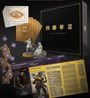 Return to Dark Tower (Azkol's Fortune Kickstarter Edition)