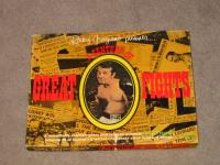 Rocky Graziano Presents...A Century of Great Fights