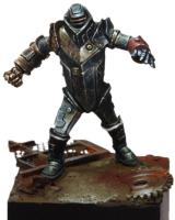 Armor One (Jason Rogers)
