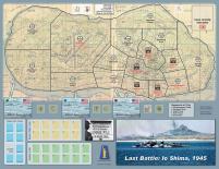 Last Battle - IE Shima, 1945