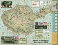 Return to the Rock - Corregidor, 1945