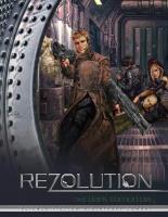 Rezolution - A Dark Tomorrow