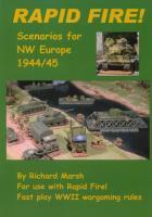 Scenarios for North West Europe, 1944-1945